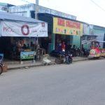 Nunukan: Pedagang Keberatan Bangunan di Pasar Yamaker Dibongkar