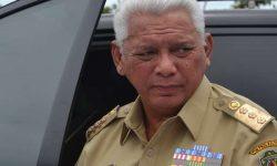 SK Mendagri Tentang Plt Wali Kota Samarinda Belum Turun