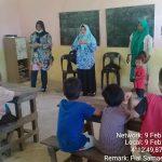 Guru Fillalial Kaget Dikunjungi Anggota DPRD Nunukan