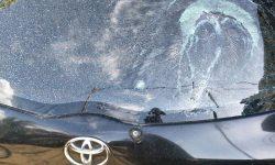 Perusak Mobil dan Terduga Pelakor Dilaporkan ke Polisi