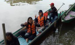 GMSSSKM Samarinda Fasilitasi Mahasiswa Penelitian
