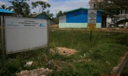 BPN Tarakan Terbitkan Seribuan Sertifikat di WKP Pertamina