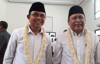 Sofyan Hasdam: Pak Nusyirwan Ismail Hanya Kelelahan