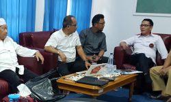 Delapan Mantan Napi  Bom Bali Dibina di Samarinda
