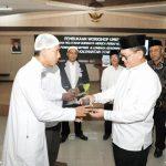 Gubernur Kaltara: Jangan Berhenti Belajar