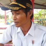 Dua  Tahun Desa Tabur Lestari Tak Terima CSR dari 8 Perusahaan