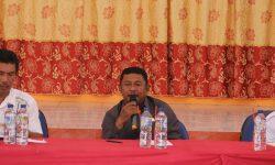 Ketua DPRD Nunukan Perjuangkan Usulan Masyarakat Lewat Pokok-pokok Pikiran