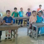 3 Guru Berhenti, 1 Guru Mengajar Enam Kelas Berbeda
