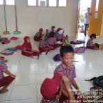 Tiga Anggota DPRD Nunukan Bantu Mebeler untuk SDN 03 Desa Sri Nanti