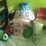 Oknum Pedagang Pemalsu Kemasan Gula Ditangkap Polisi
