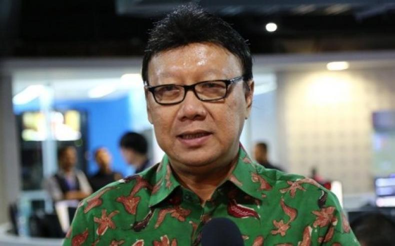 Tjahyo Kumolo