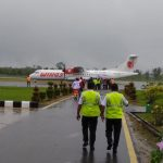 Wings Air  Isi Rute Malinau-Balikpapan