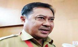 Zairin Zain Dilantik Menjadi Pjs Wali Kota Samarinda
