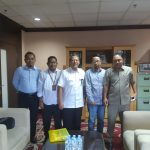 Komisi III DPRD Kaltim Ingin Dua Bendungan Mangkrak Selesai Tahun 2020