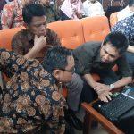 Bawaslu Asal Menyanggah, Penetapan DPS Pilgub Kaltim Tersendat