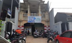 Bukan Kewenangan Daerah Menetapkan Tarif  Angkutan Sepeda Motor