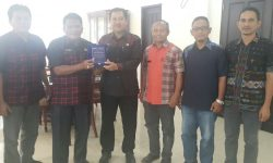 Pemkot Samarinda Terima Penghargaan dari LKPP Pusat