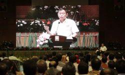 Jonan: Prinsip Penyusunan RUPTL Berbasis Kepentingan Masyarakat