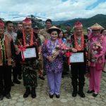 Landasan Bagus, Pesawat TNI Siap Angkut Sembako ke Perbatasan