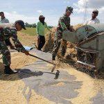 Pelibatan TNI Untuk Berantas Spekulan Beras