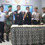 WN Malaysia Selundupkan Sabu di Punggung, Bra, dan Celana Dalam
