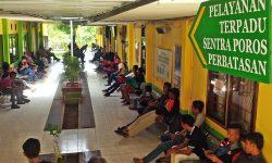 PT Muhdi Masih Berutang Biaya Pemeriksaan Kesehatan Calon TKI