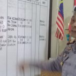 Deportasi TKI dari Malaysia Memicu Pencurian di Nunukan