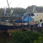 Kapal Bantuan KKP Tidak Bisa Digunakan Nelayan di PPU
