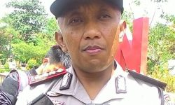 Kapolresta Samarinda: Tangkal Bersama Berita Hoaks