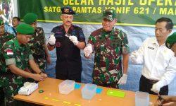 TNI-AD Tambah 12 Pos Satgas Pamtas di Kabupaten Nunukan