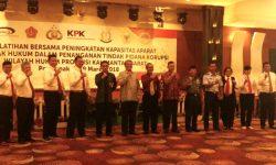 KPK Gagas Pembentukan Komite Advokasi Daerah Antikorupsi