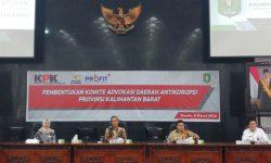 Tahun 2017 KPK Tangani 93 Kasus Penyuapan