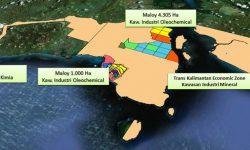 Menko Perekonomian Sebut 6 Hektar KEK Maloy Masih Bermasalah