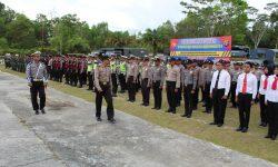 Polres Nunukan Gelar Operasi Keselamatan Mahakam 21 Hari
