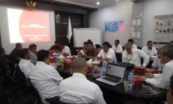 Anggota PPK Migas Kaltim Ikuti Sosialisasi CIVD di PT PHM