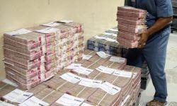 Pertanggungjawaban BPO Gubernur Kaltim Masih Jadi Tanda Tanya