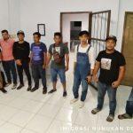 Gubernur Kaltara: Penahanan Crosser Malaysia Tidak Perlu Dibesar-besarkan