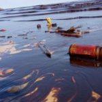 Luasan Tumpahan Minyak di Teluk Balikpapan 12.987 Hektar