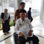 Kunker ke Kutim, Gubernur Tandatangani MoU dengan Perusahaan Swasta