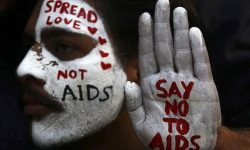 Sengaja Tularkan HIV, Warga Inggris Dipenjara Seumur Hidup