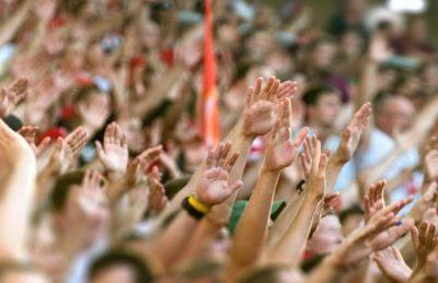 Bisakah Kita Mencegah Aksi Brutal Massa?