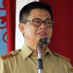 Irianto Lambrie Minta Masyarakat Hibahkan Tanah untuk  Toko Indonesia