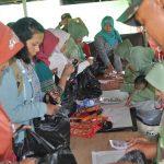 Mabes TNI Operasi Sembako di Perbatasan RI-Malaysia