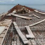 Sisa Pekerjaan di Sentra Perikanan Terpadu Sebatik Dilelang Ulang