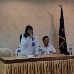 Bandar Sabu di Samarinda Melakukan Perlawanan Terhadap BNN