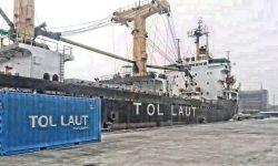 Kapal Tol Laut Dijadwalkan Kembali Beroperasi April 2018