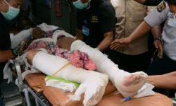 Korban Meninggal Akibat Kebakaran Sumur Minyak  di Aceh Menjadi 19 Orang