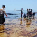 Ekosistem Balikpapan Berpotensi Rusak, Pertamina Enggan Bicarakan Ganti Rugi