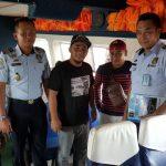 Kantor Imigrasi Nunukan Kembali Deportasi Dua Crosser Malaysia