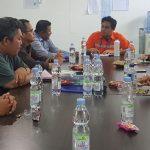DPRD Nunukan Ancam Rekomendasikan Izin PT Duta Tambang Rekayasa Dicabut